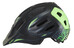 ONeal Defender Helmet Tribal black/green